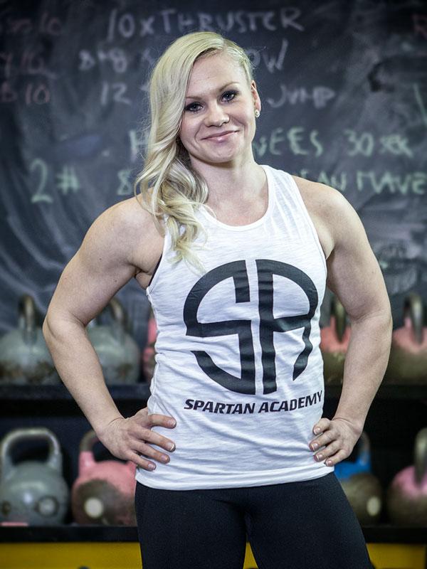 Johanna Forrström