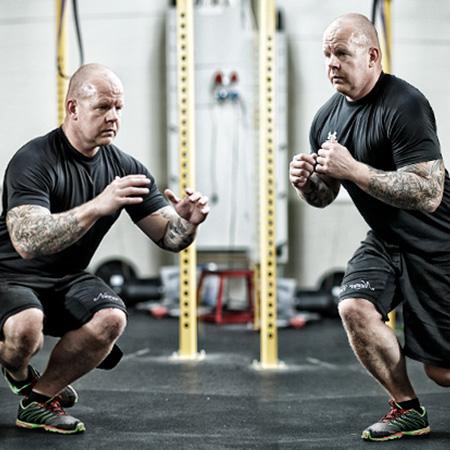 Spartan Academy toiminnallisen harjoittelun Personal Trainer koulutus